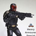 Heavy Armoured Special Cop 2.0